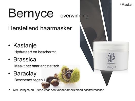Bernyce