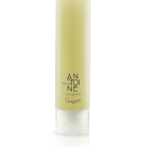 heerlijke shamppo van antoine pour toi in een refill verpakking