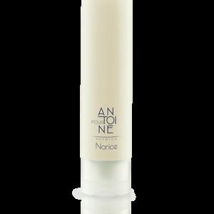Deze verfrissende en kalmerende shampoo is zeer geschikt voor de gevoelige hoofdhuid, verzorgt en geeft volume