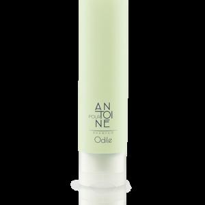 heerlijke antoine pour toi shampoo in refill verpakking. erzorging van krullend of chemisch behandeld haar.