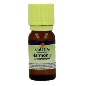 harmonie aromamengsel. schept vreugde en evenwicht.