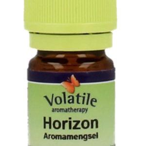 horizon aromamengsel. geeft verlichting en verzachting bij verdriet en teleurstellingen