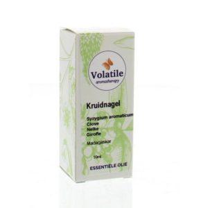 kuirdnagel essentiële olie. Kruid afkomstig van Madagaskar. Goed in te zetten bij astma, bronchitis, verkoudheid en griep.