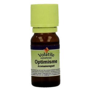 optimisme aromamengsel. it mengsel brengt kracht, levenslust en brengt beweging in verstokte situaties