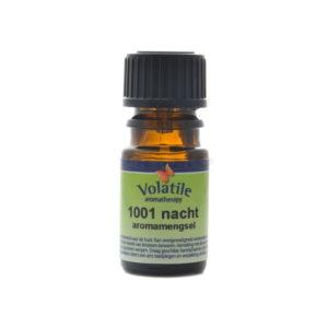 1001nacht aromamengsel een heerlijke verwarmende, aardse en zwoele olie