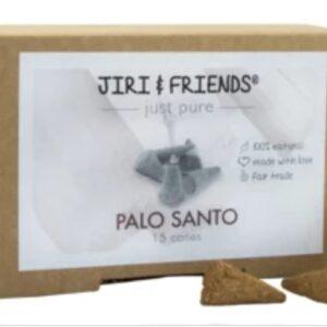 doosje met afbeelding van palo sato met de cones ernaast